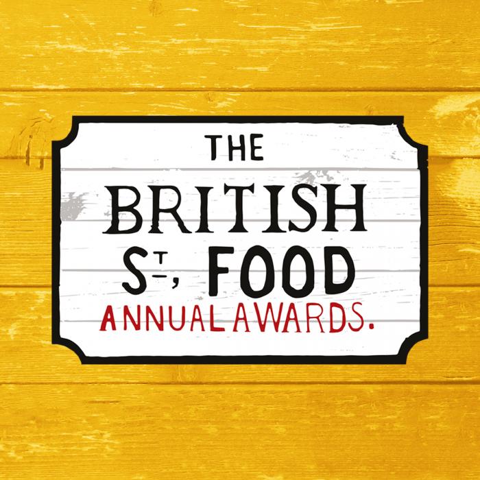 British Street Food Awards | Gunwharf Quays