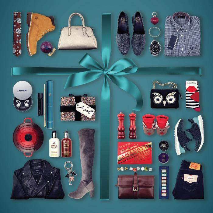 Gift Guide | Gunwharf Quays