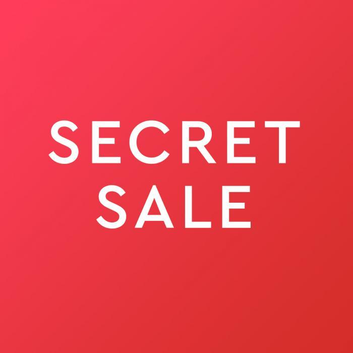 Secret Sale   Gunwharf Quays