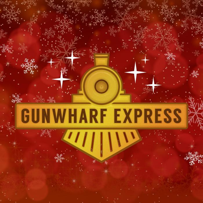 The Gunwharf Express | Gunwharf Quays