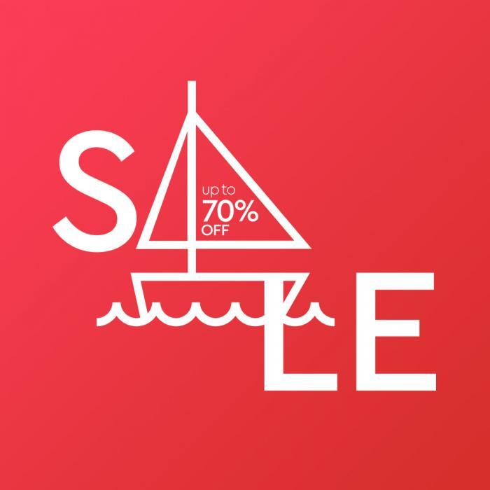 Winter Sale | Gunwharf Quays