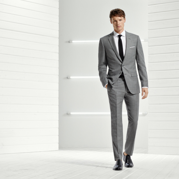 Hugo Boss | Outlet Shopping | Gunwharf Quays