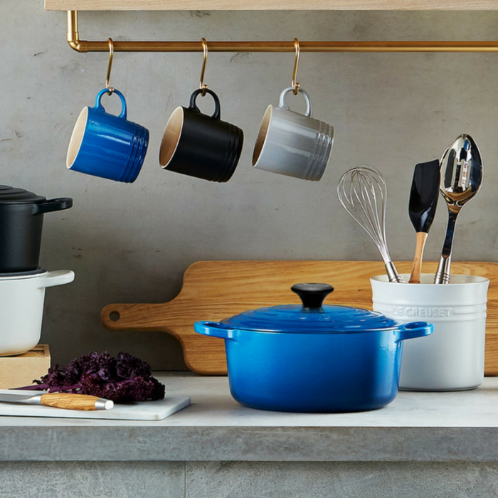 Le Creuset | Outlet Shopping | Gunwharf Quays