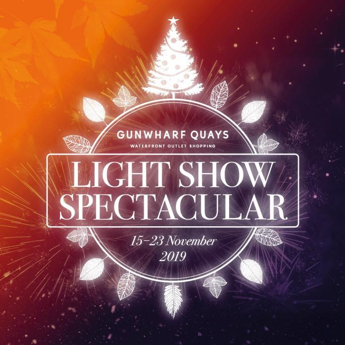 Light Show Spectacular | November 2019