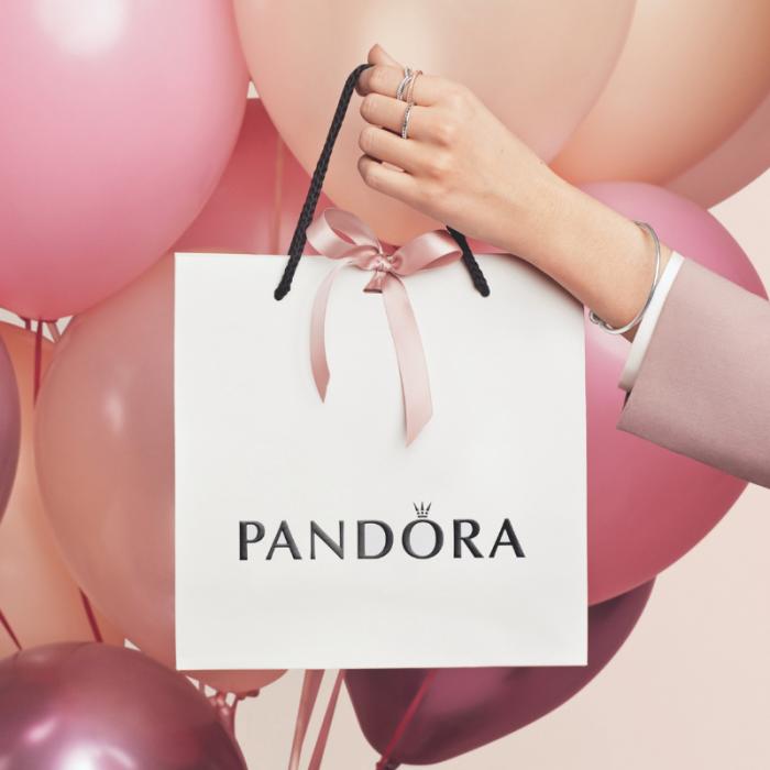 Pandora | Gunwharf Quays