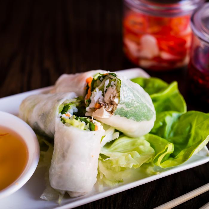 Pho | Have you tried our new Vietnamese Street Food restaurant?