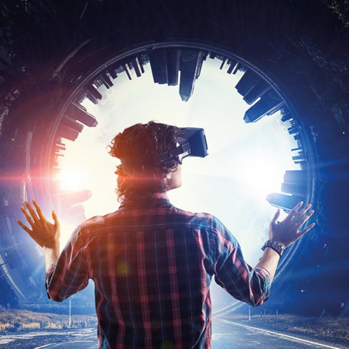 VR1 | Virtual Reality Gaming Festival