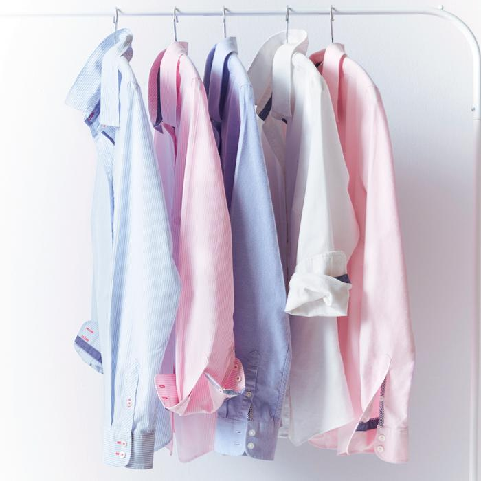 Crew Clothing Company | 2 shirts for £60