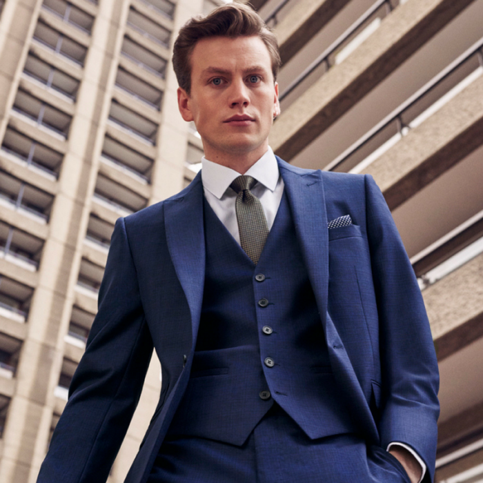 Ted Baker Suits from £149 at Moss Bros
