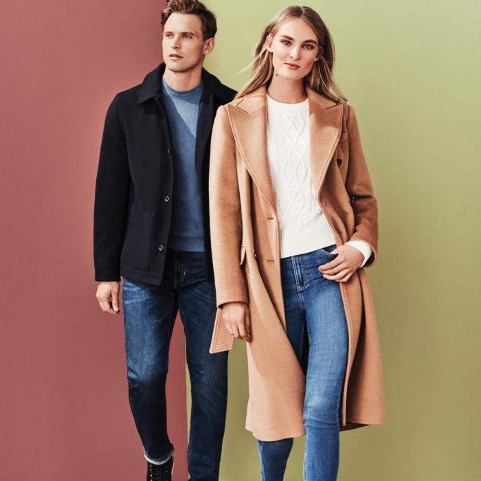 Find an additional 50% off selected items at M&S, Gunwharf Quays