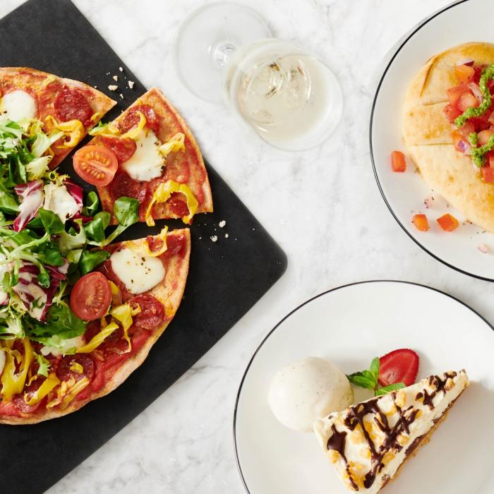 Pizza Express | Gunwharf Quays