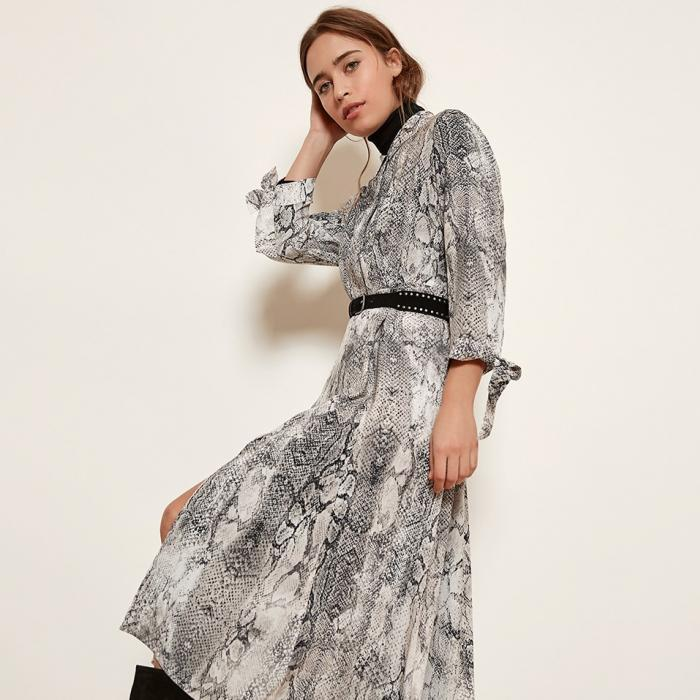 Mint Velvet Sasha dress
