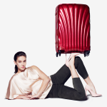 Samsonite | Outlet Shopping | Luggage | Gunwharf Quays