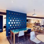 Holiday Inn Gunwharf Quays