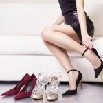 Mens and ladies designer shoes at Kurt Geiger