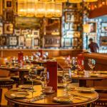 Cosy Club | Gunwharf Quays