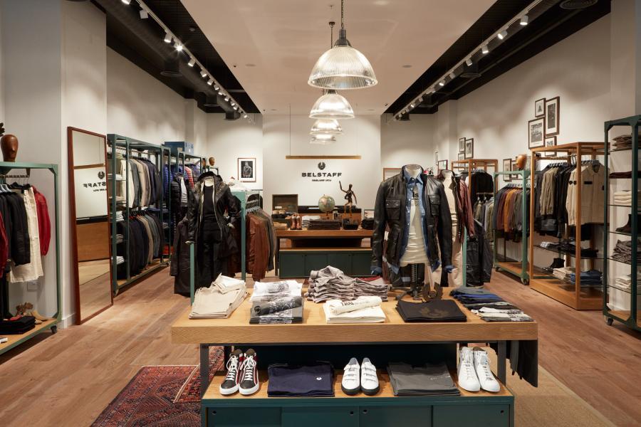 Belstaff | New store now open