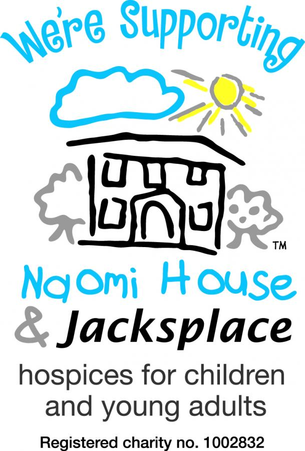 Naomi House and Jacksplace | Charity Partner | Gunwharf Quays