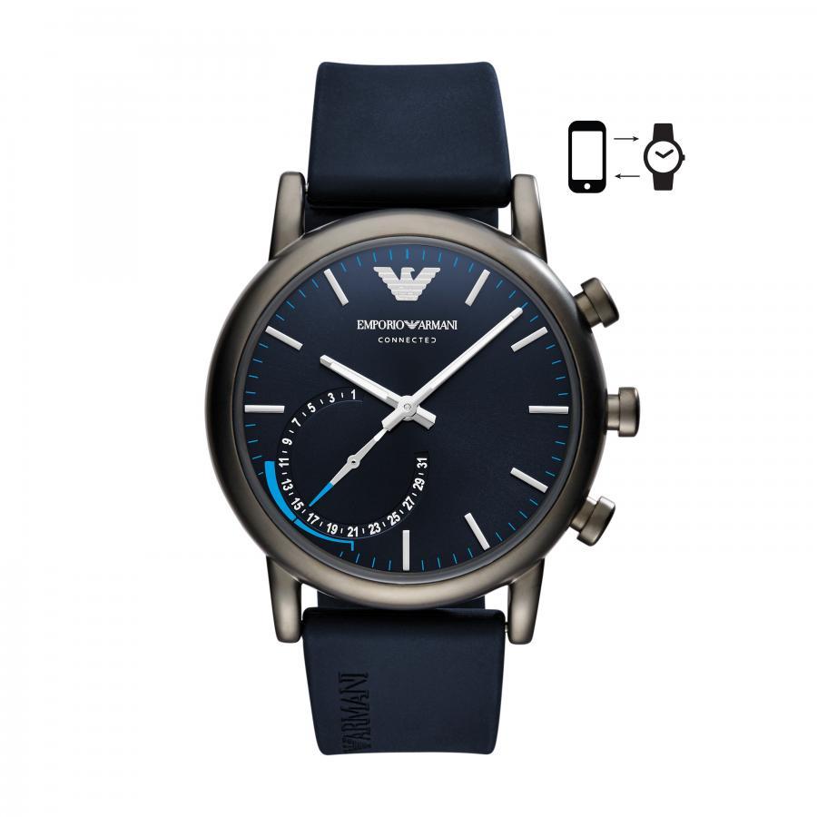 Armani | New watch arrivals