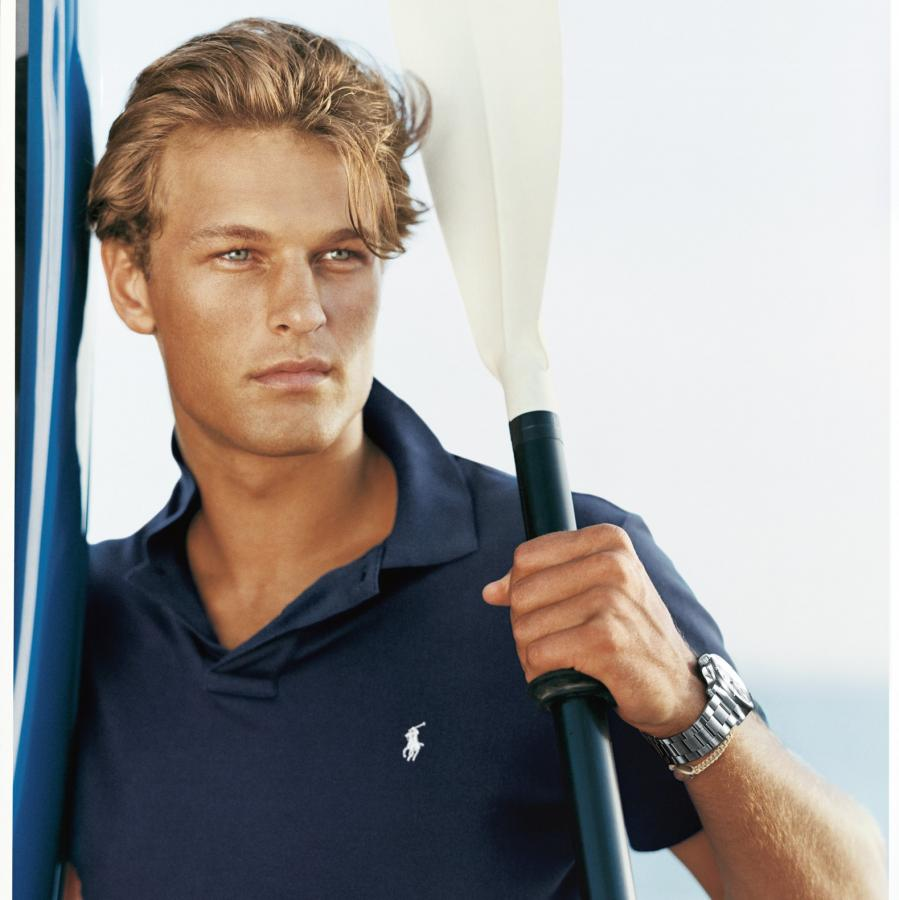 Polo Ralph Lauren I The Story of the Polo Shirt