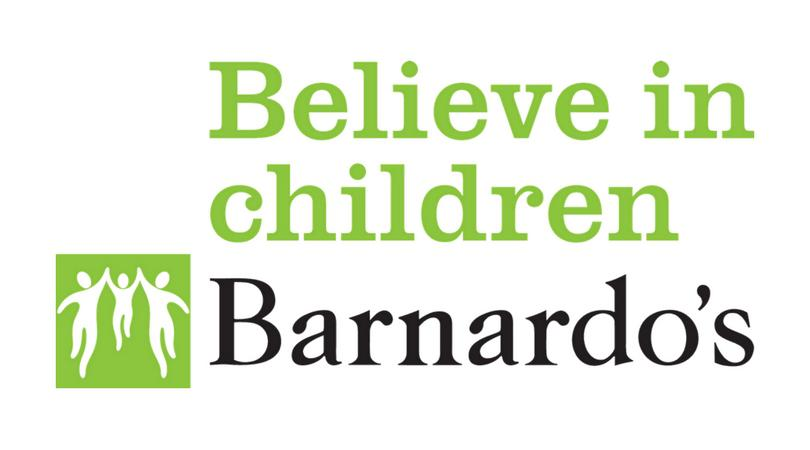 Barnardo's | Charity Partner | Gunwharf Quays