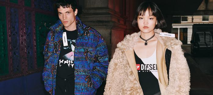 Diesel | New Fall/Winter Collection