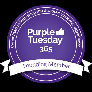 Purple Tuesday | Gunwharf Quays