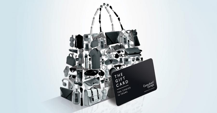Gift Card | Outlet Shopping | Gunwharf Quays