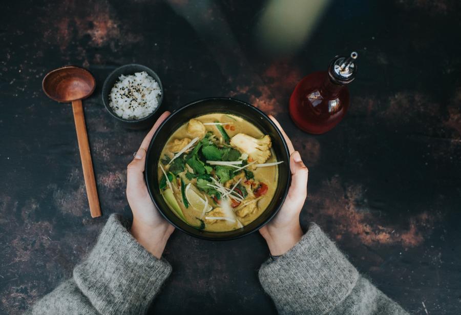 Nikko Curry Wagamama
