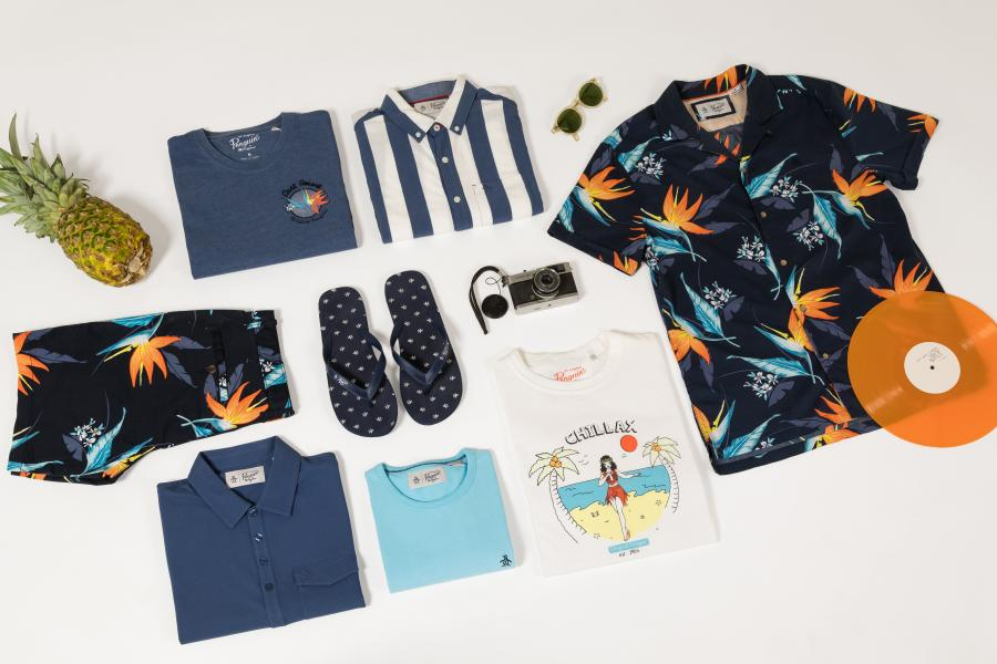 Original Penguin | Gunwharf Quays
