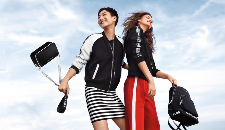Michael Kors | New ath-leisure range