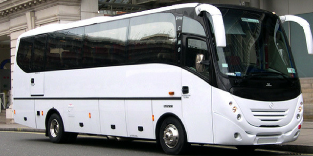 Coach travel to Gunwharf Quays