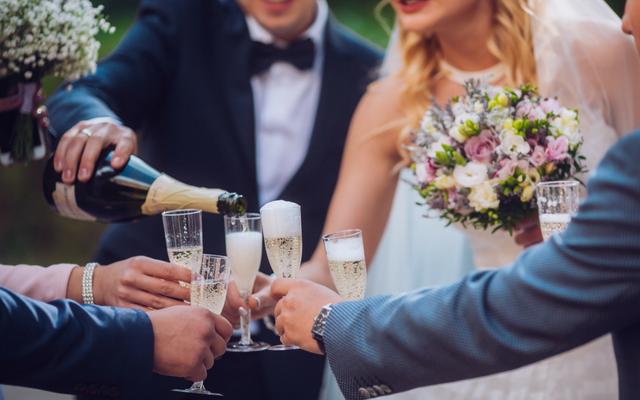 Wedding Season | Gunwharf Quays