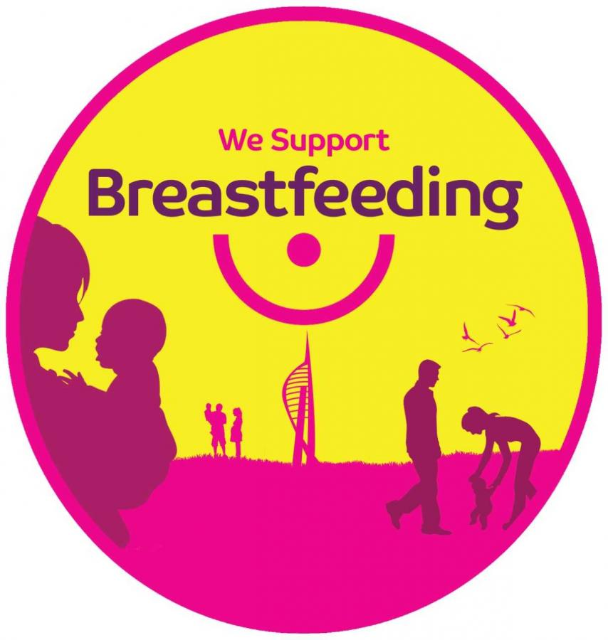 Breastfeeding | Gunwharf Quays