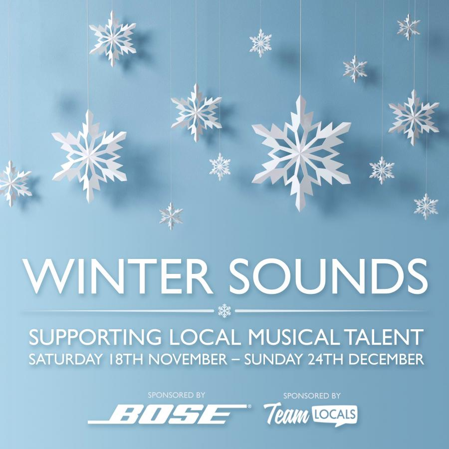 Winter Sounds 2017 | What's On in Portsmouth | Gunwharf Quays
