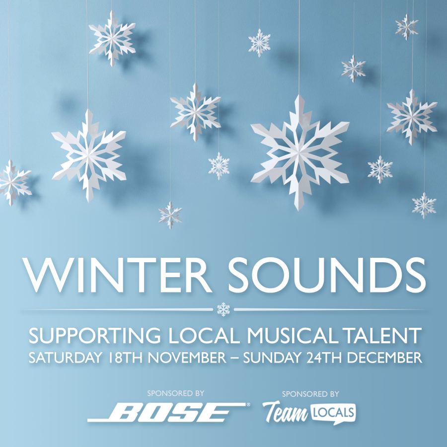 Winter Sounds   Things to do in Portsmouth   What's On in Portsmouth   Gunwharf Quays