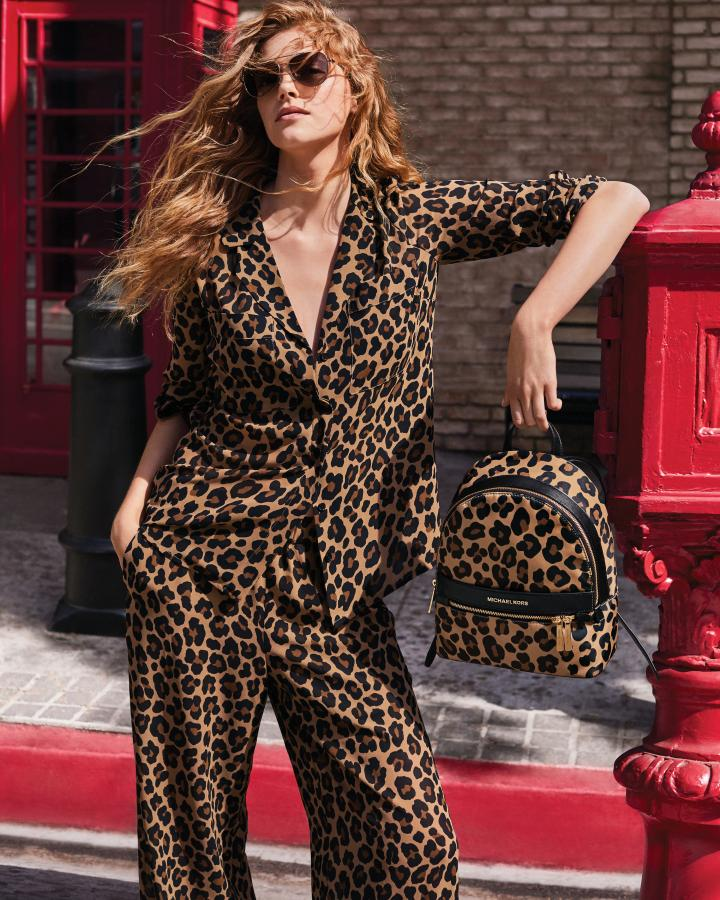 Michael Kors | Embrace your wild side