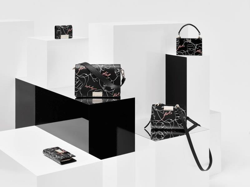 KARL LAGERFELD | 20% off bags and small leather goods