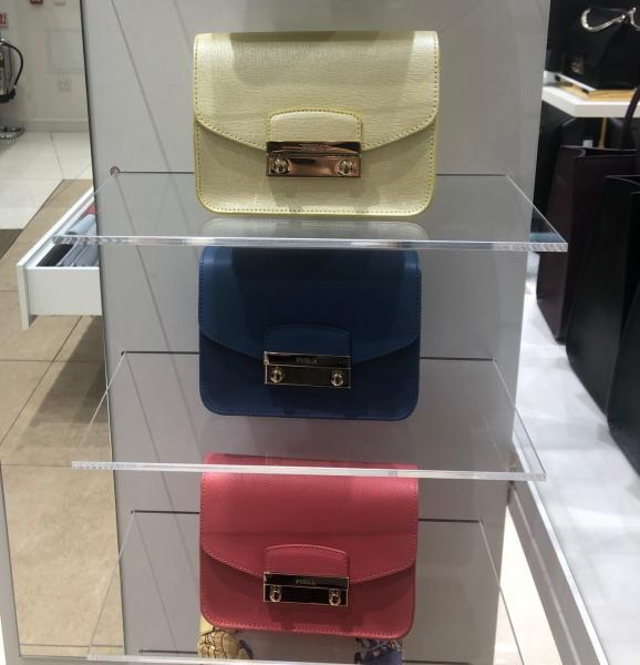 Furla Julia handbag
