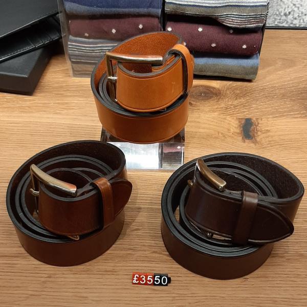 Loake Belt