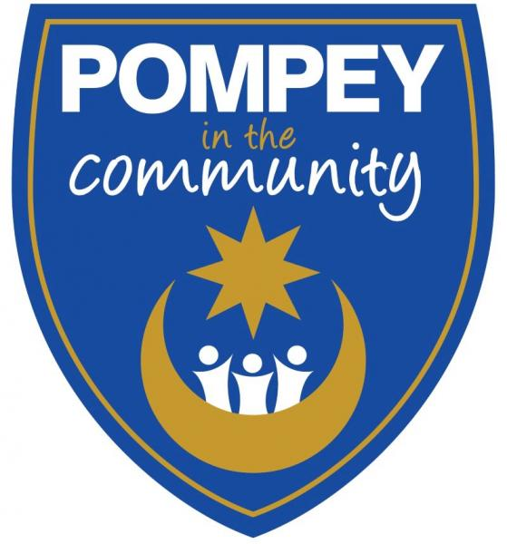 Pompey in the Community | Gunwharf Quays
