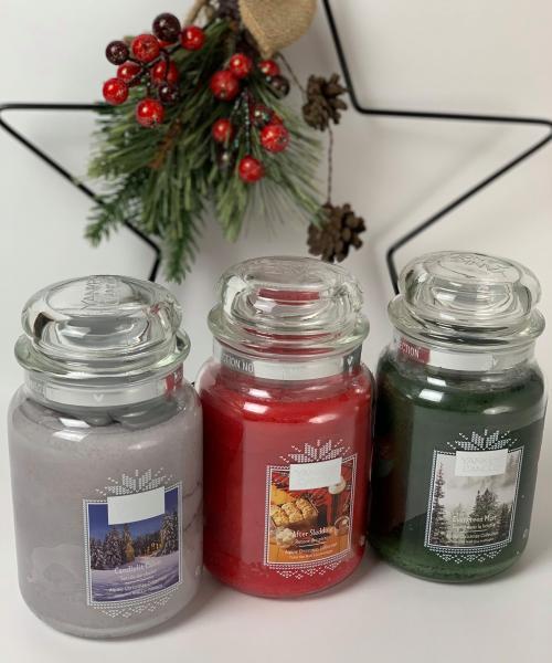 Yankee Candle Large Jar