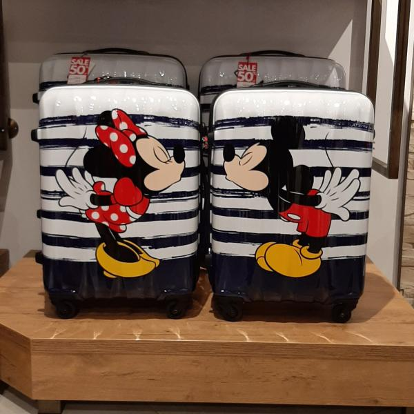 Samsonite Disney Suitcases